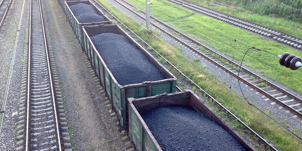 Латвия умоляет Россию возобновить транспортировку угля