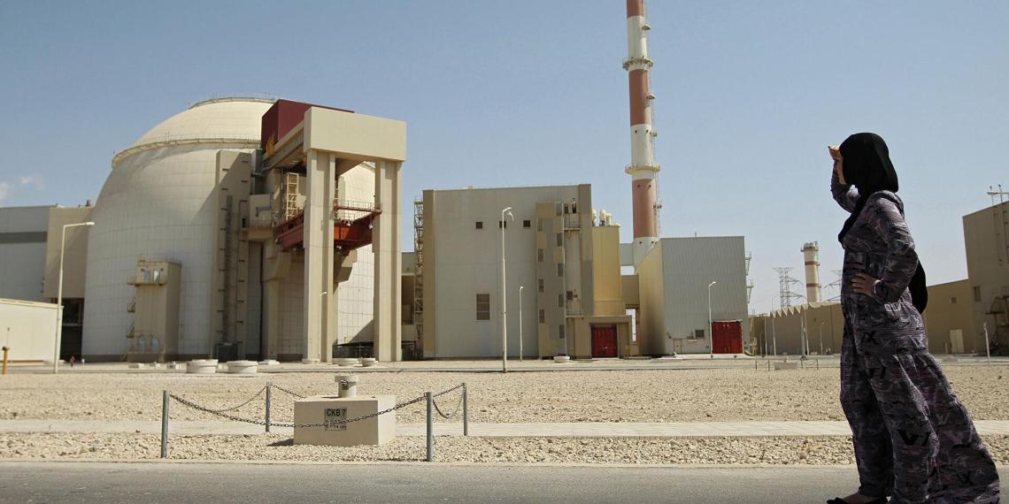 Франция потребовала от Ирана восстановить доступ МАГАТЭ на ядерные объекты
