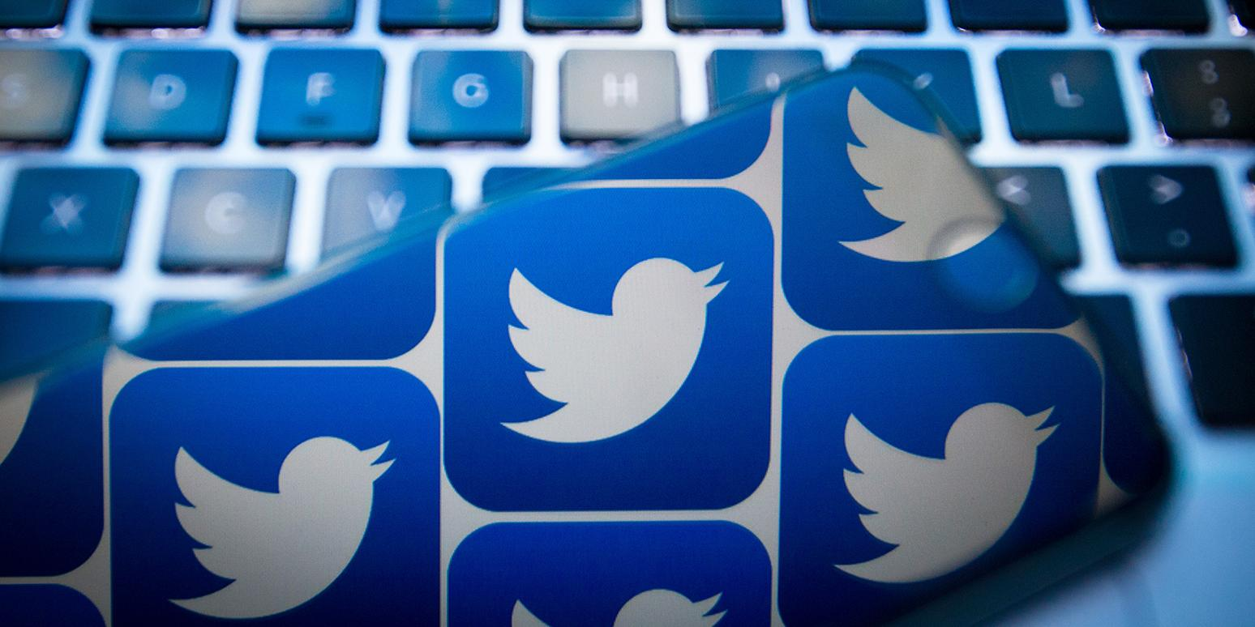 Twitter снова без объяснения причин заблокировал крупный российский новостной аккаунт