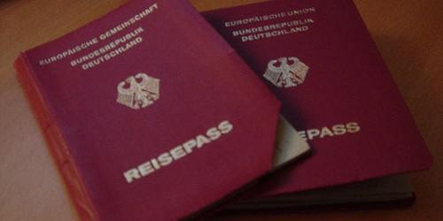 Правительство ФРГ требует пустить в Россию немецкого депутата