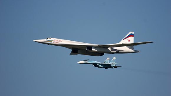 Владимир Путин заявил, что Россия будет отстаивать свою безопасность последовательно и жестко
