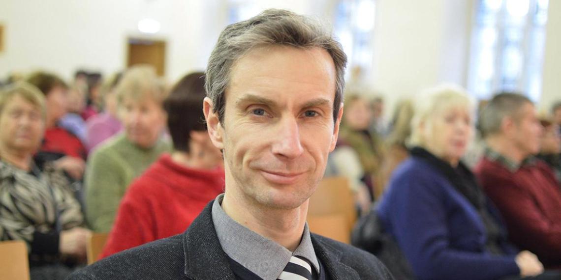 В Литве оппозиционер получил 6 лет за шпионаж в пользу России