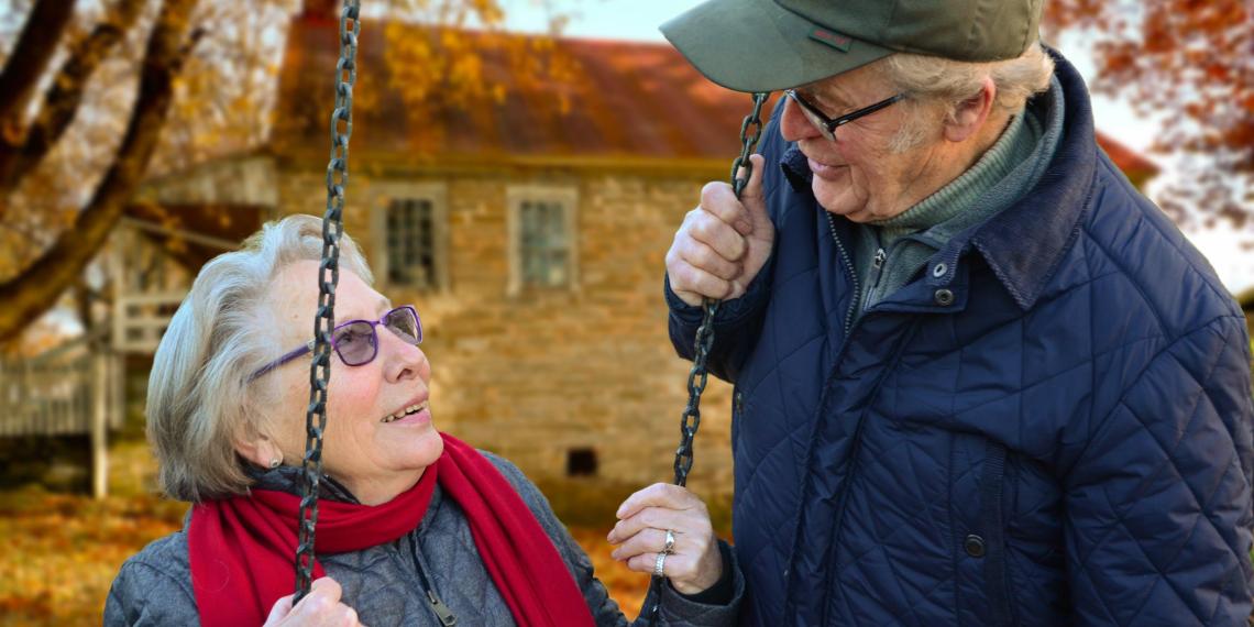 Российские ученые научились выявлять людей, которые могут прожить до 100 лет