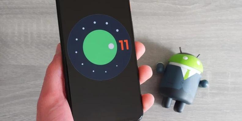 Google неожиданно опубликовала версию Android 11 для разработчиков
