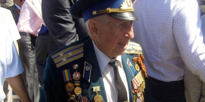 На Украине 94-летнего ветерана будут судить за ликвидацию пособника нацистов в 1952 году