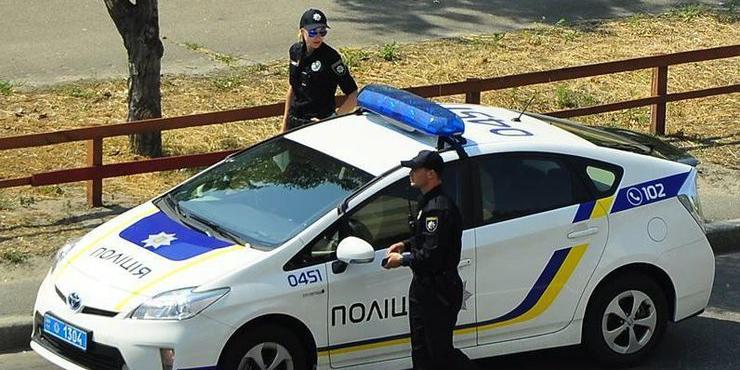 В Киеве похитили сына финансового атташе Ливии