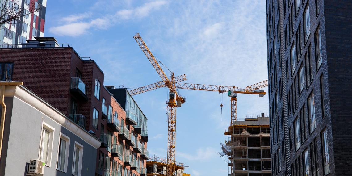 Минстрой собирается обеспечить всех очередников жильем до 2030 года