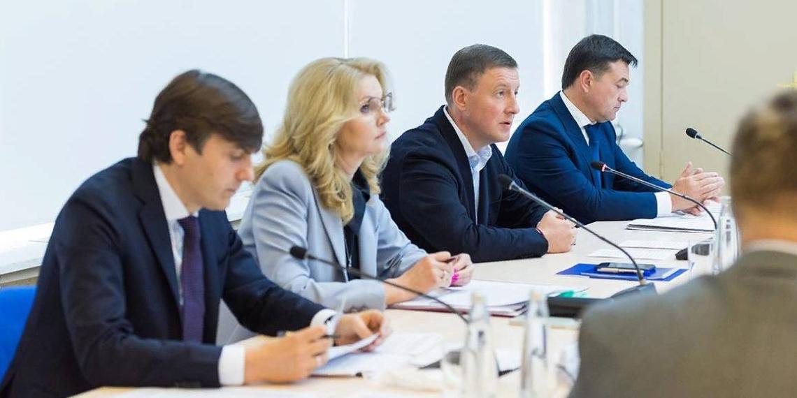 """""""Единая Россия"""" и правительство разработали новые подходы к программе капремонта школ"""