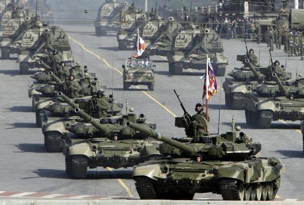 Foreign Policy: Россия слишком крупный игрок, чтобы загнать ее в угол