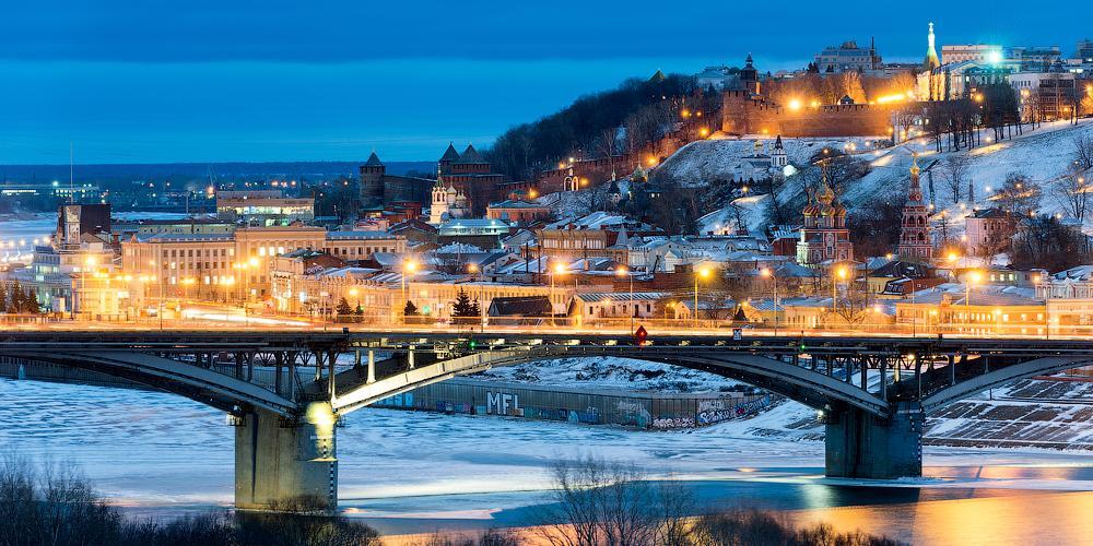 Определен самый комфортный для жизни город России
