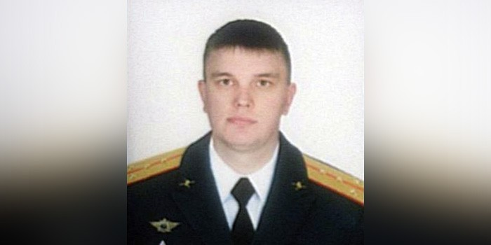 Российский военный погиб в Сирии, защищая раненного товарища