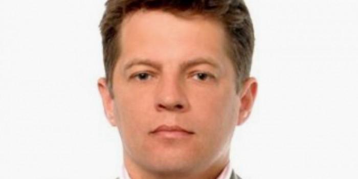 """На Украине потребовали """"немедленных заявлений от ОБСЕ"""" на задержание Сущенко"""