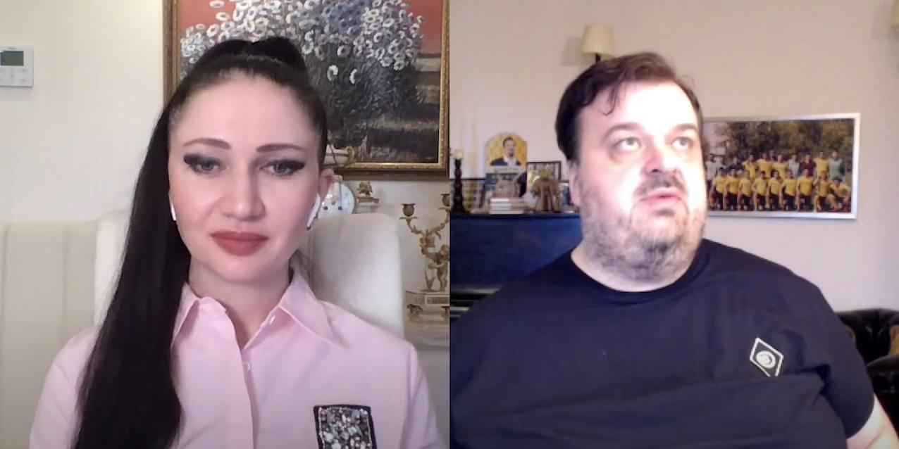 """""""Трудно это принять"""": поддержавший присоединение Крыма Уткин в интервью украинке передумал"""