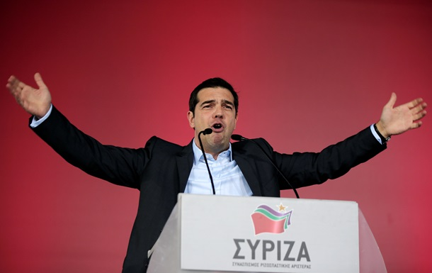 Выборы в Греции: согласно опросам, евроскептики побеждают