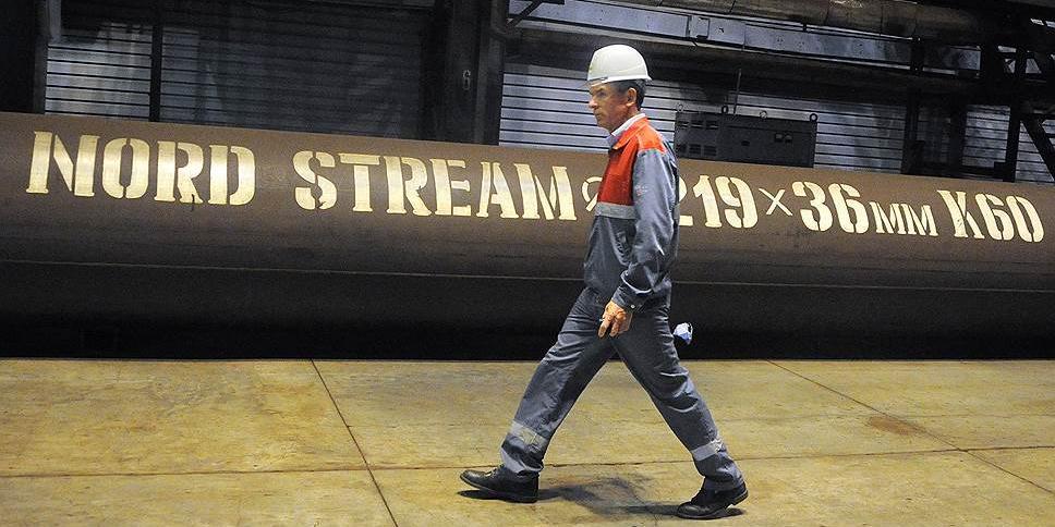 """""""Северный поток"""" вывели из-под газовой директивы ЕС на 20 лет"""