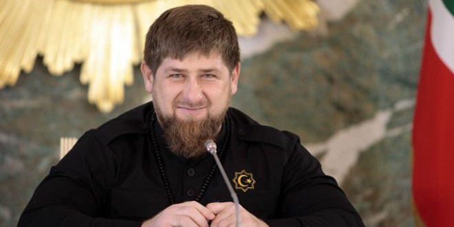 """Кадыров назвал завышенной цену за активы """"Роснефти"""" в Чечне"""