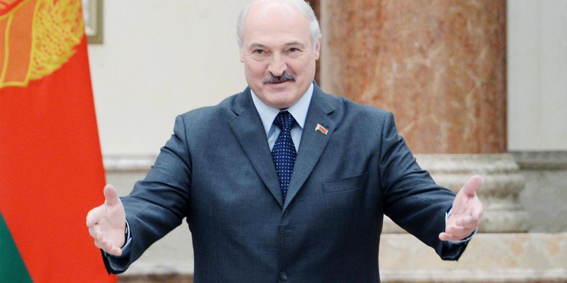 Лукашенко отметил улучшившиеся отношения с НАТО и Евросоюзом