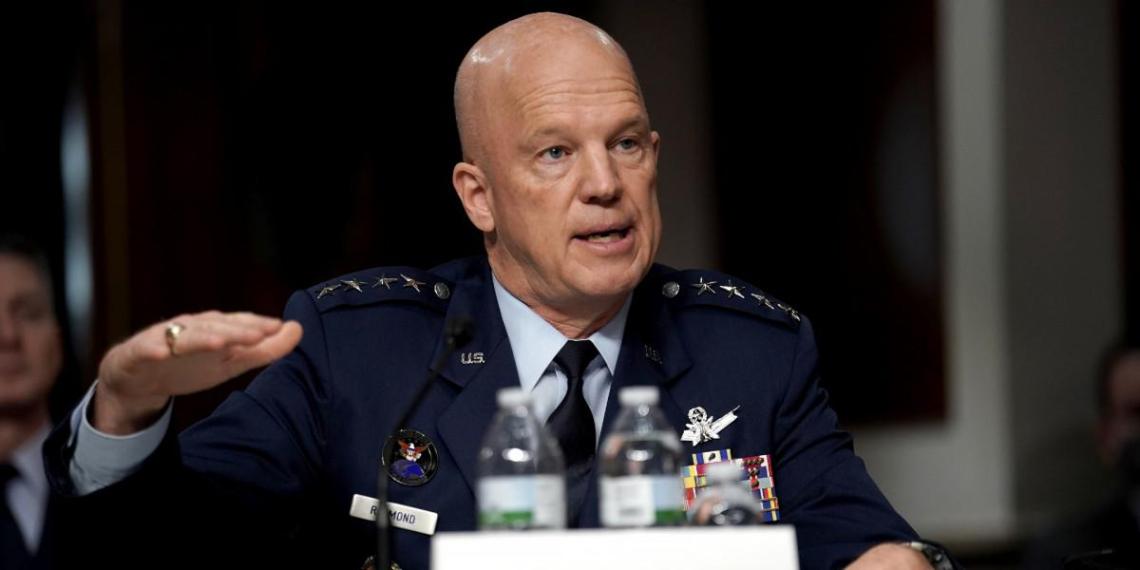 В США объявили космос зоной боевых действий