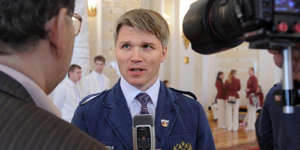 Министр спорта: видимо, Кокорин и Мамаев уже никогда не будут играть в сборной