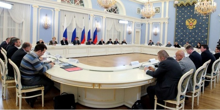 Президентский СПЧ может попросить отменить закон о нежелательных организациях