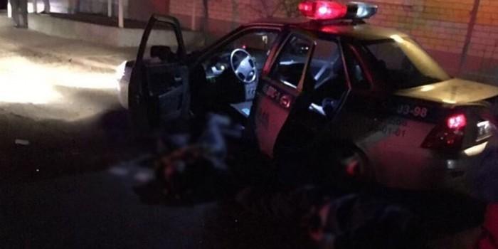 В Астрахани ликвидировали четырех подозреваемых в нападении на полицейских