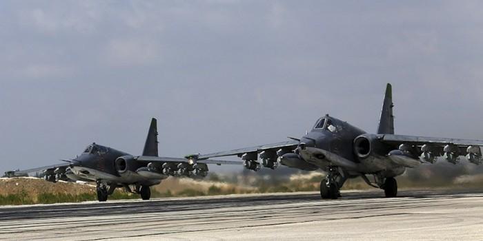 СМИ: авиации США запретили приближаться к российским самолетам