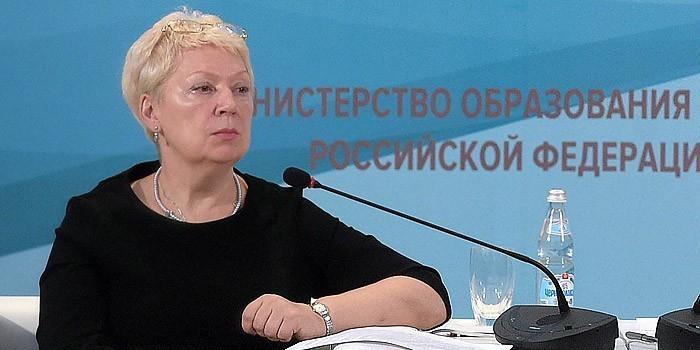 Глава Минобрнауки выступила против уроков сексуального воспитания в школах