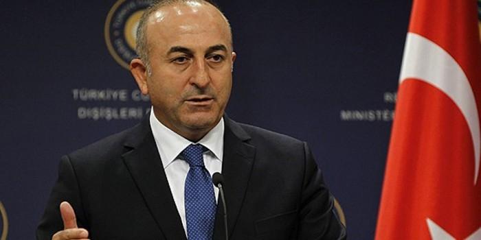 МИД Турции приравнял условия ЕС для отмены виз к поддержке терроризма