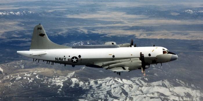 """Пентагон сообщил об """"опасном"""" перехвате самолета китайскими истребителями"""