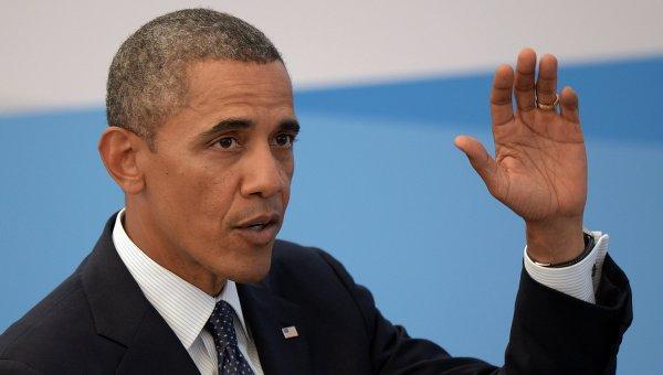 Конгрессмен обвинил Обаму в недостатке опыта проживания в США