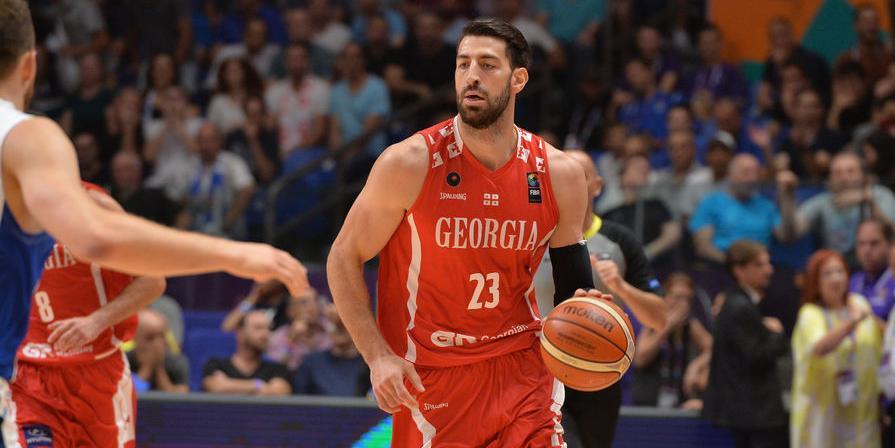 Президент Грузии возмутилась переходом капитана баскетбольной сборной в ЦСКА