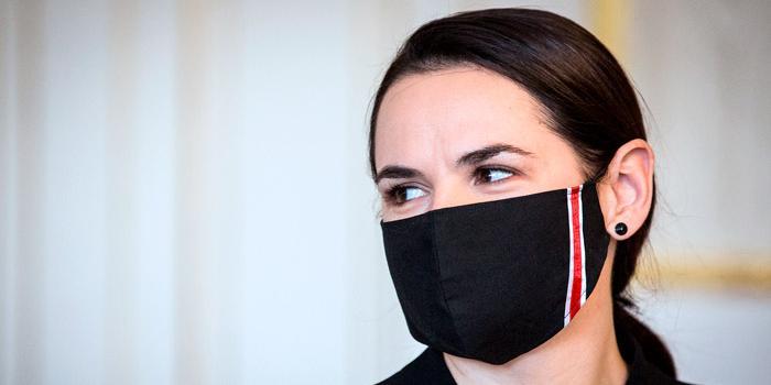 В парламенте Дании 40 минут обсуждали Белоруссию со лже-Тихановской