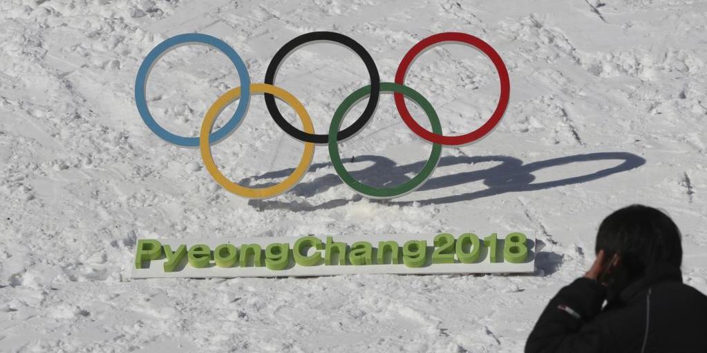 В США призвали бойкотировать Олимпиаду из-за участия Северной Кореи