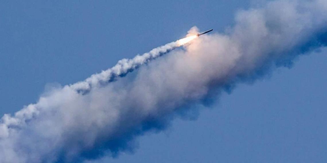 В России разрабатывают гиперзвуковую ракету большой дальности Х-95