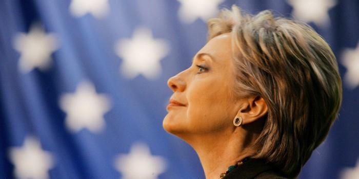 Хиллари Клинтон рассказала о возможной «перезагрузке отношений» России и США