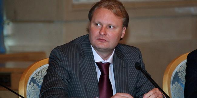 В Швейцарии арестовали счета бывшего замминистра сельского хозяйства России