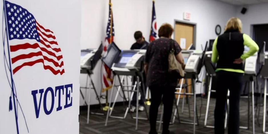 The Independent: на досрочном голосовании в США уже проголосовало более миллиона человек