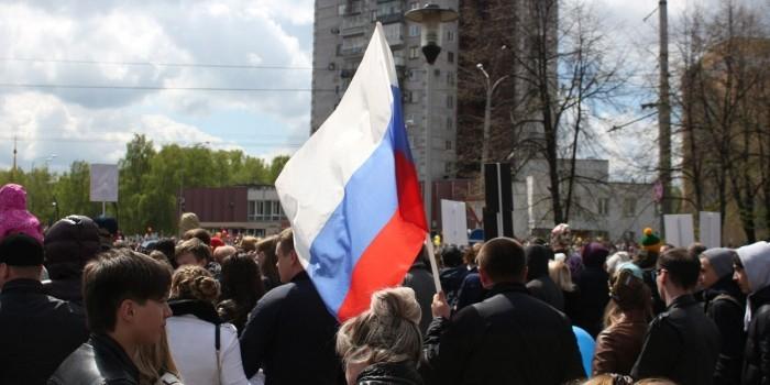 ВЦИОМ: россиянам не интересны звезды шоу-бизнеса в качестве депутатов