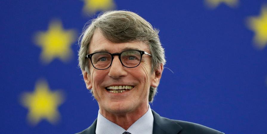 Лексус и Вован разыграли главу Европарламента от имени Тихановской и президента Литвы