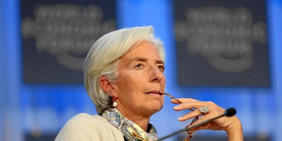 Глава ЕЦБ предрекла беспрецедентный спад европейской экономики