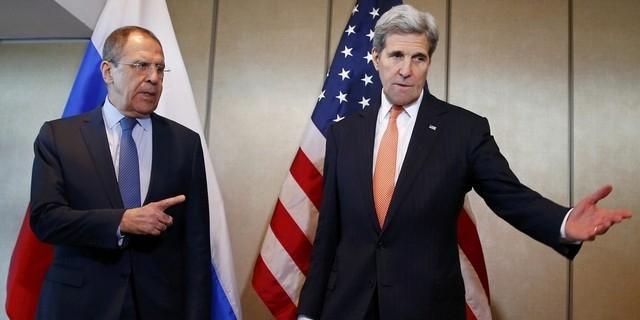 В Мюнхене договорились о прекращении огня в Сирии