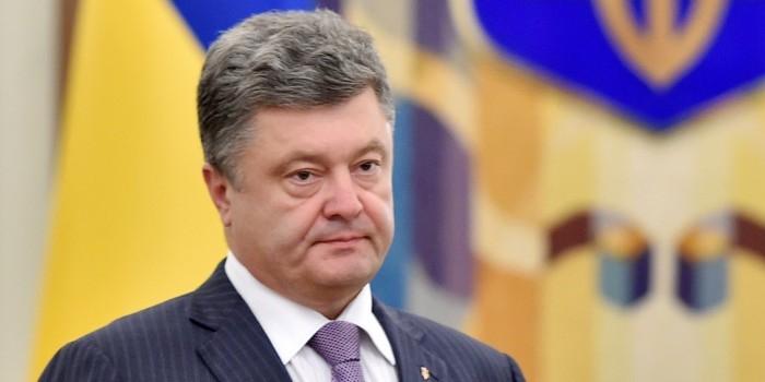 Порошенко назвал Пасху тестом на принадлежность России к христианской цивилизации