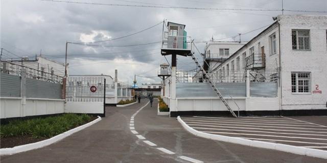 В колонии Башкортостана заключенные устроили бунт
