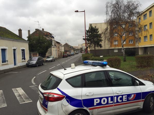 Во Франции произошел еще один взрыв - в мечети на западе страны