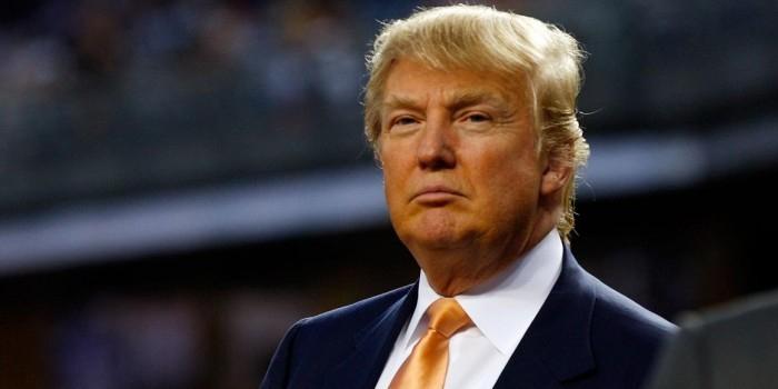 Трамп заявил, что не боится гонки вооружений
