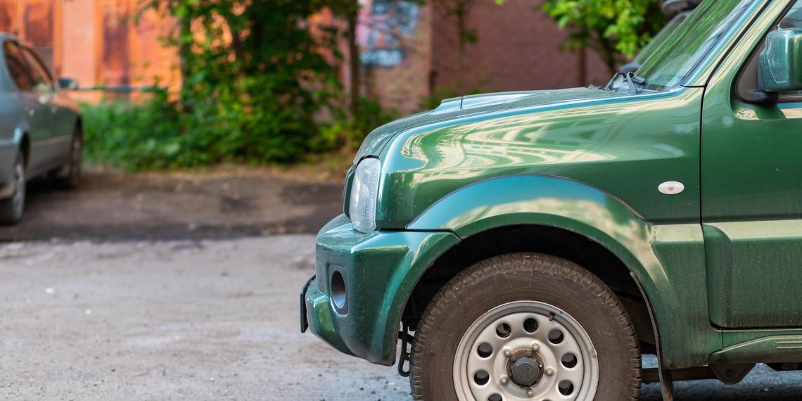 МВД утвердило новые трехзначные коды регионов на автомобильных номерах