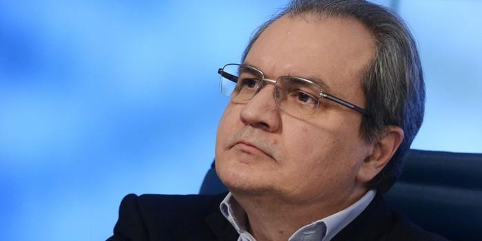Новый секретарь Общественной палаты определил приоритеты шестого созыва