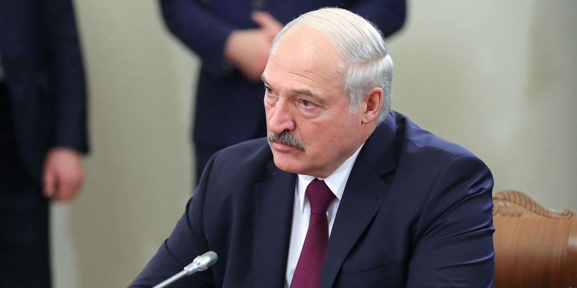 Лукашенко посчитал эпидемию COVID-19 хорошим уроком для наркоманов
