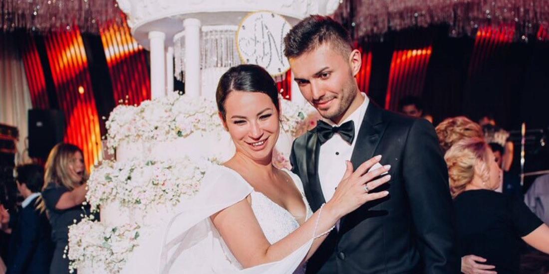 """Ида Галич официально развелась. Звезда призналась, что не хочет """"впредь выходить замуж"""""""