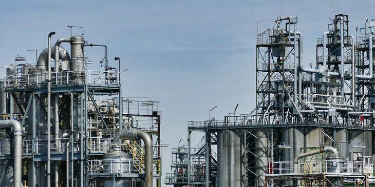 Белоруссия заявила о потере $2 млрд на нефтяном рынке из-за России